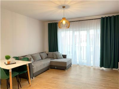 Apartament 2 camere modern utilat si mobilat, zona Teilor