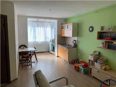 Apartament 2 camere, utilat si mobilat, zona Florilor