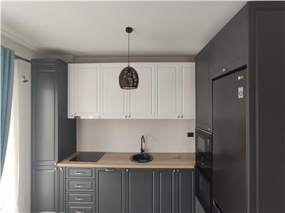 Apartament modern 2 camere zona Iris !!!