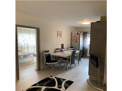 Apartament 2 camere decomandate, modern utilat si mobilat, zona Porii