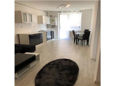 Apartament 2 camere, finisat si mobilat, zona Teilor