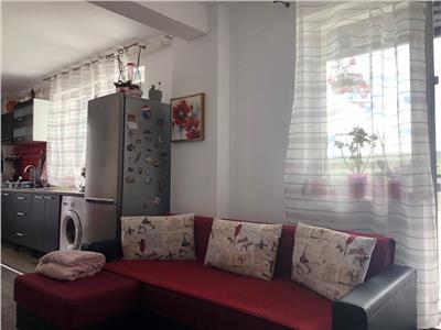 Apartament cu terasa de 56 mp zona Urusagului, 2 camere!
