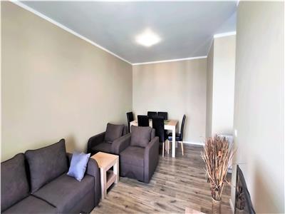 Prima Inchiriere apartament lux 2 camere Iulius Mall !!!