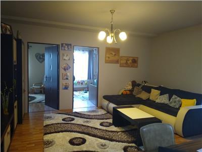 Apartament 3 camere, zona Atelierul de Pizza!
