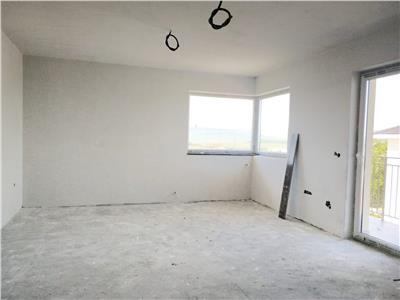 Casa tip duplex cu CF