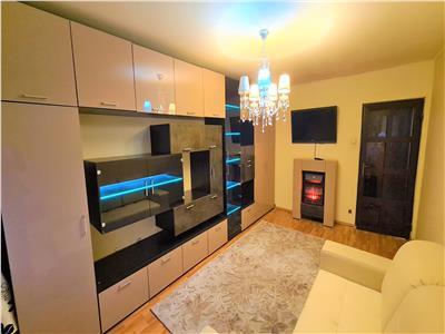 Apartament 3 camere lux 80mp,Gheorgheni, zona FSEGA !!!