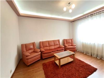Inchiriere apartament 3 camere zona Marasti, Calea Dorobantilor !!!