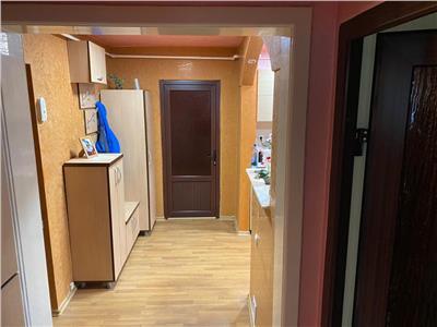 Apartament trei camere Zorilor