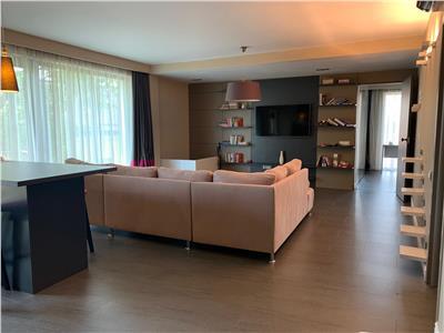 Inchiriere Apartament in Vila pe Strada Bistritei