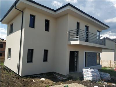 Casa individuala cu 4 camere