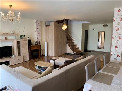 Apartament 3 camere pe 2 nivele, extrem de spatios, zona Muzeul Apei