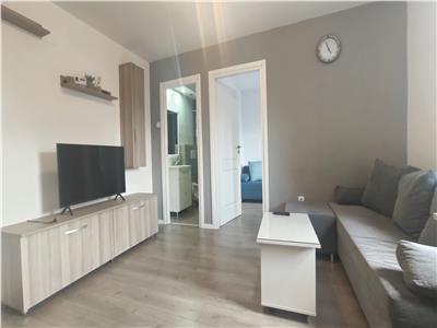Inchiriere apartament 3 camere Gheorgheni, strada Brancoveanu !!!