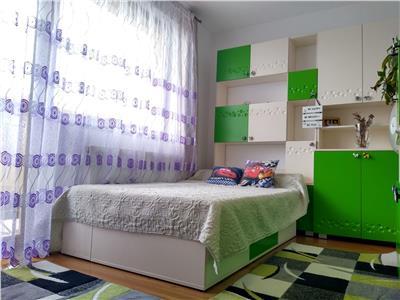 Duplex 5 camere, garaj, zona Terra!