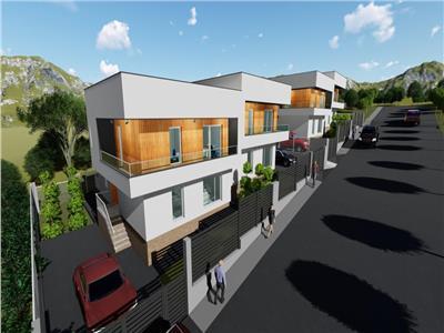 Casa de tip duplex Cluj