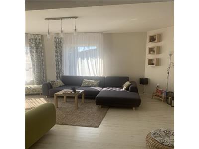 Casa individuala, teren generos, zona Reiffeisen!