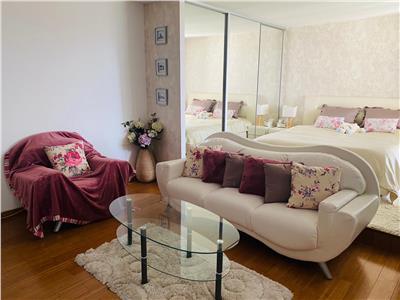 Apartament  trei camere zona Grand Hotel Italia
