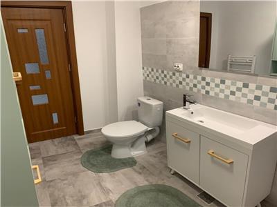 Apartament 2 camere decomandate, finisaje de foarte buna calitate, zona Porii