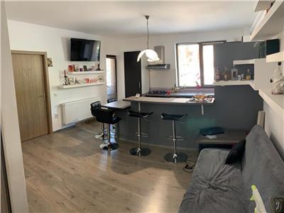Apartament 3 camere, complet mobilat si utilat, zona Stejarului