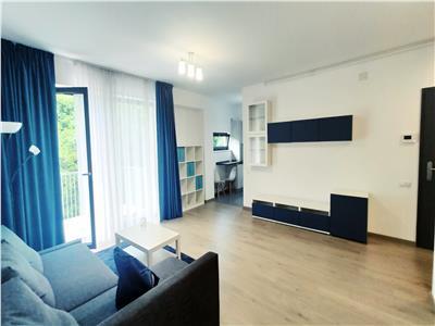 Apartament 2 camere LUX Gheorgheni, zona FSEGA !!!