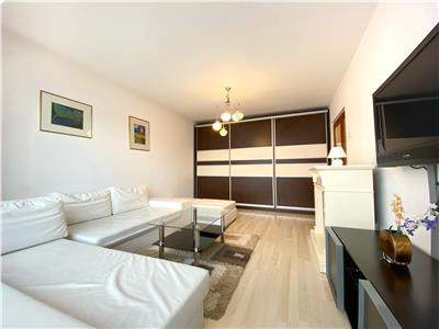 Apartament cu 2 camere decomandat in Zorilor