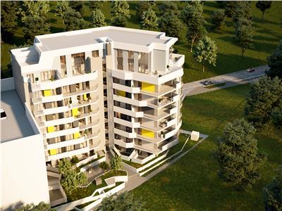 Vanzare Apartament 1 Camera Complex Rezidential