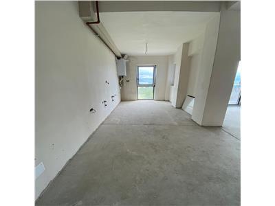 Apartament 3 camere, bloc nou, gradina de 130 mp!