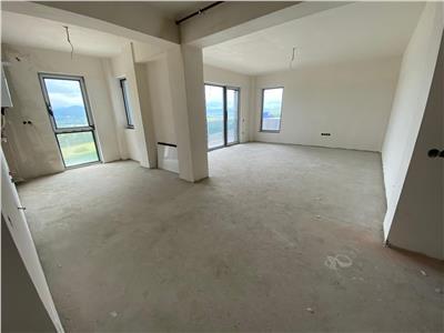 Apartament 3 camere, bloc nou, terasa 25 mp!