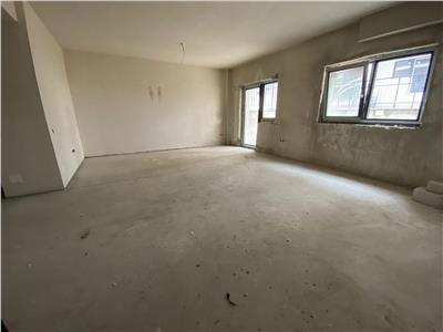 Apartament 2 camere + gradina, semifinisat, zona Donath Park