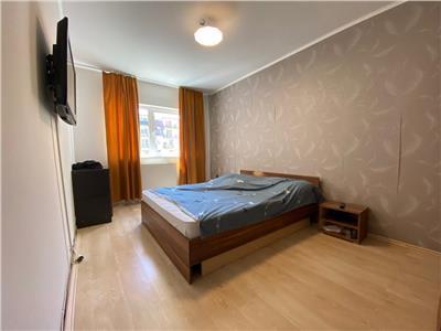 Apartament cu 2 camere, complet mobilat si utilat, Str. Florilor