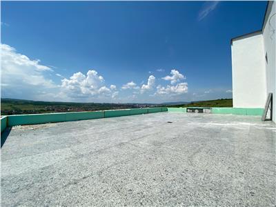 Casa tip duplex semifinisat Cluj