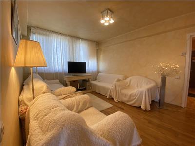 Apartament doua camere zona Cinema Florin Piersic