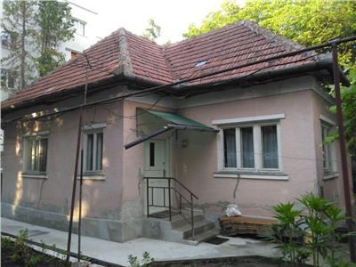 Casa individuala Gheorgheni zona Hermes