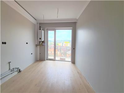 Apartamente cu 3 camere de vanzare in bloc nou, 2020, zona Centrala