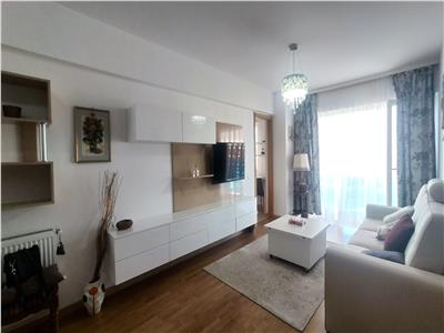 Inchiriere apartament modern 2 camere Gheorgheni, Viva City !!!