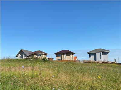 Teren pentru casa individuala sau duplex