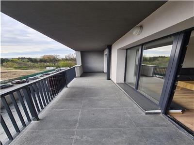 Apartament modern 2 camere 63mp+11mp balcon Sopor !!!