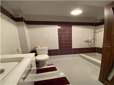 Apartament 3 camere, 2 bai, mobilat si utilat, zona Sub Cetate