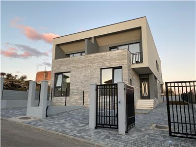 Casa cuplata de tip duplex Cluj