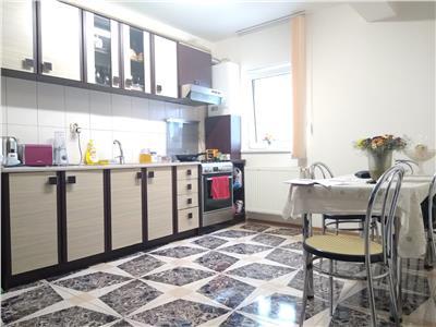 Apartament 3 camere, mobilat si utilat, zona Stejarului!