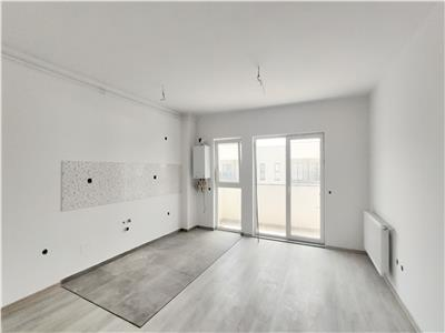 Apartament 2 camere bloc nou+parcare Marasti !!!