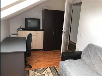 Apartament 2 camere DECOMANDAT, mobilat utilat, parcare