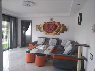 Apartament 2 camere, DECOMANDAT, terasa 23 mp, garaj!