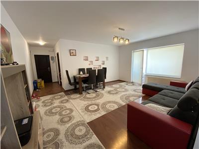 Apartament spatios de 2 camere, zona centrala, zona Eroilor!