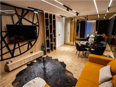 Inchiriere Apartament LUX 2 camere,65mp,parcare, Zorilor !!!