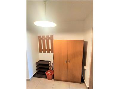 Apartament 1 camera  in Gheorgheni zona  Detunata
