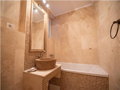 Inchiriere apartament renovat 3 camere Gheorgheni !!!