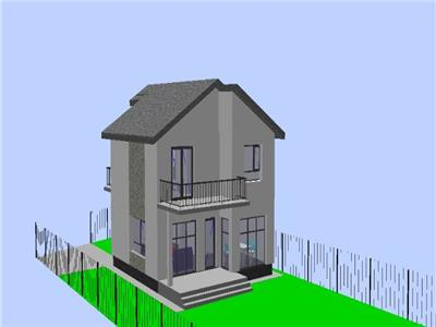 Casa individuala Feleacu