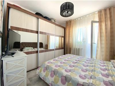 Apartament piata Marasti 2 camere decomandat