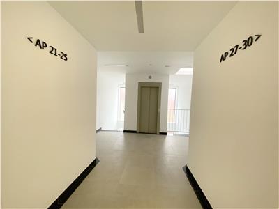 Apartament 1 camera in Buna Ziua