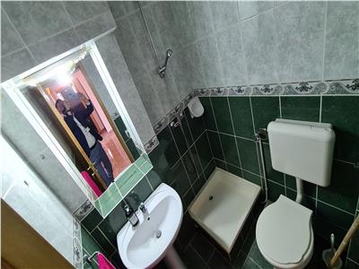 Apartament 4 camere 78mp, balcon, Intre lacuri, Zona OMV
